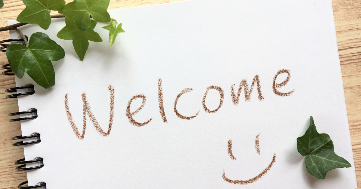 面接官の心得4:「全員で迎える」気持ちと準備が必要